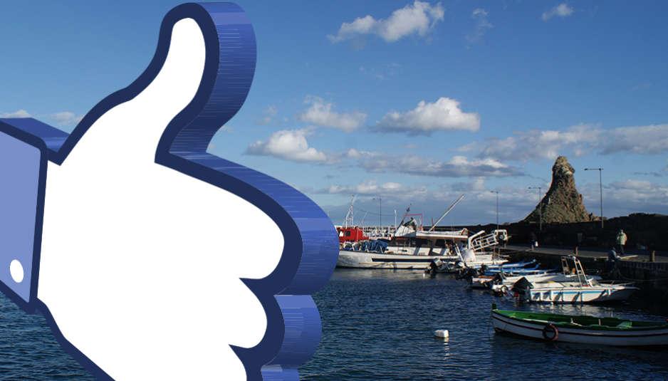 facebook campagna