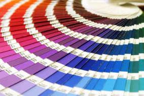 112 nuovi colori pantone ufficio produzione clienti
