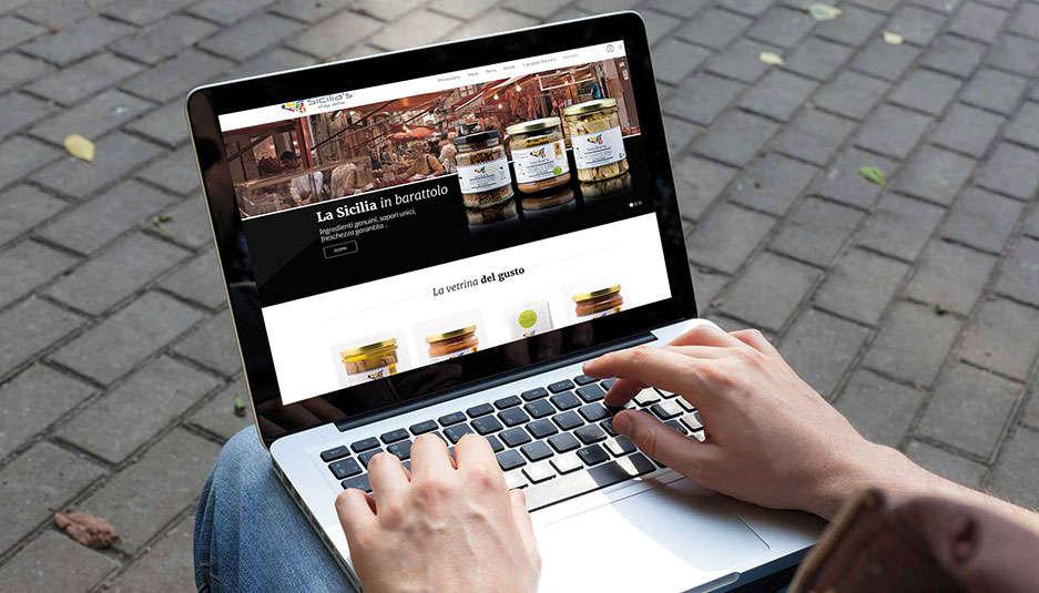 rebranding siti sicilia's reattiva